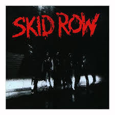 SKID ROW-SKID ROW CD G
