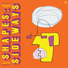 SHAPES: SIDEWAYS-VARIOUS ARTISTS 2LP *NEW*