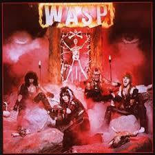 WASP-W.A.S.P. LP *NEW*