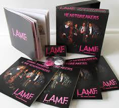 HEARTBREAKERS-L.A.M.F. DEFINITIVE EDITION 4CD *NEW*