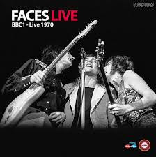 FACES-BBC1 LIVE 1970