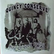 QUINCY CONSERVE-AIRE OF GOOD FEELING CD *NEW*