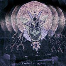 ALL THEM WITCHES-LIGHTNING AT THE DOOR CD *NEW*