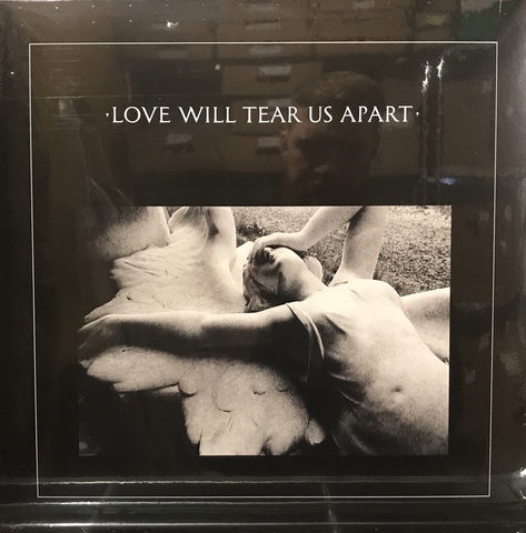 JOY DIVISION-LOVE WILL TEAR US APART 12'' *NEW*