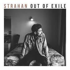 STRAHAN-OUT OF EXILE CD *NEW*