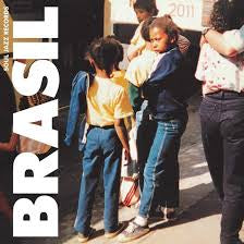 BRASIL-VARIOUS ARTISTS LP *NEW*