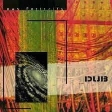 DUB-RAS PORTRAITS VARIOUS ARTISTS CD *NEW*