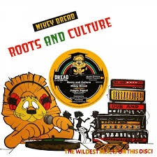 "DREAD MIKEY-ROOTS & CULTURE 10"" *NEW*"