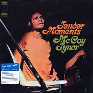 TYNER MCCOY-TENDER MOMENTS LP *NEW*