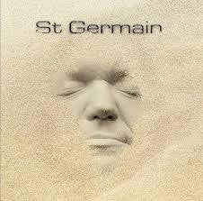 ST GERMAIN-ST GERMAIN CD *NEW*
