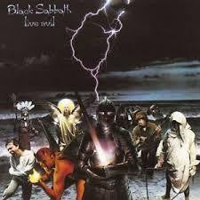 BLACK SABBATH-LIVE EVIL 2CD *NEW*