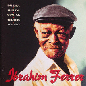 FERRER IBRAHIM-BUENA VISTA PRESENTS 2LP *NEW*