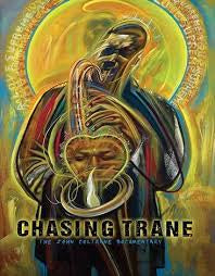 COLTRANE JOHN-CHASING TRANE BLURAY *NEW*