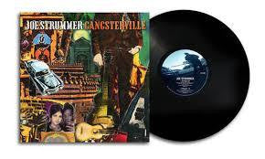 STRUMMER JOE-GANGSTERVILLE EP *NEW*