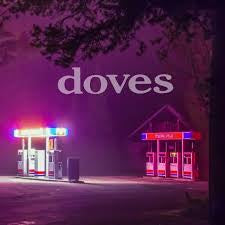 DOVES-THE UNIVERSAL WANT LP *NEW*