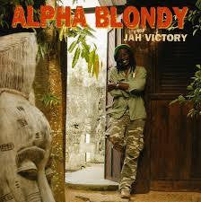 ALPHA BLONDY-JAH VICTORY CD *NEW*