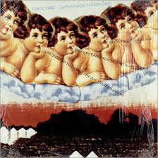 CURE THE-JAPANESE WHISPERS LP VG+ COVER EX