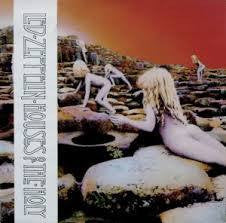 LED ZEPPELIN-HOUSES OF THE HOLY 2CD G