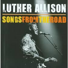 ALLISON LUTHER-SONGS FROM THE ROAD CD+DVD *NEW*