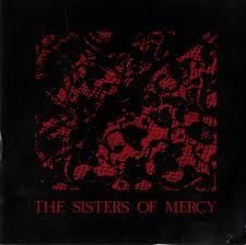 SISTERS OF MERCY- NO TIME TO CRY 7INCH E COVER VGPLUS