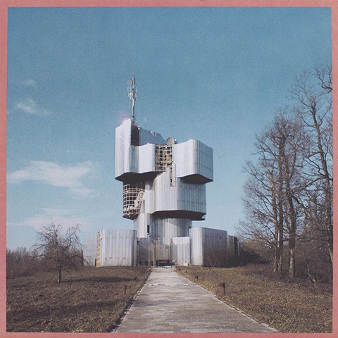 UNKNOWN MORTAL ORCHESTRA-UNKNOWN MORTAL ORCHESTRA CD