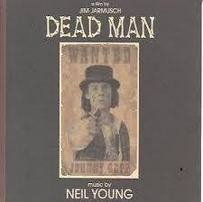 YOUNG NEIL-DEAD MAN OST CD G