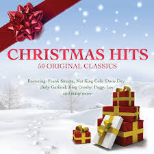 MERRY CHRISTMAS-VARIOUS ARTISTS 2CD *NEW*