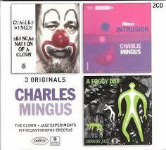 MINGUS CHARLES-3 ORIGINALS 2CD G