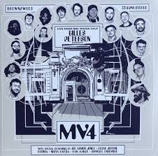PETERSON GILLES PRESENTS MV4-VARIOUS ARTISTS 2LP *NEW*