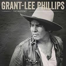 PHILLIPS GRANT LEE-THE NARROWS CD *NEW*
