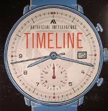 ARTIFICIAL INTELLIGENCE-TIMELINE 2LP *NEW*