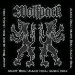 WOLFPACK-ALLDAY HELL LP *NEW*