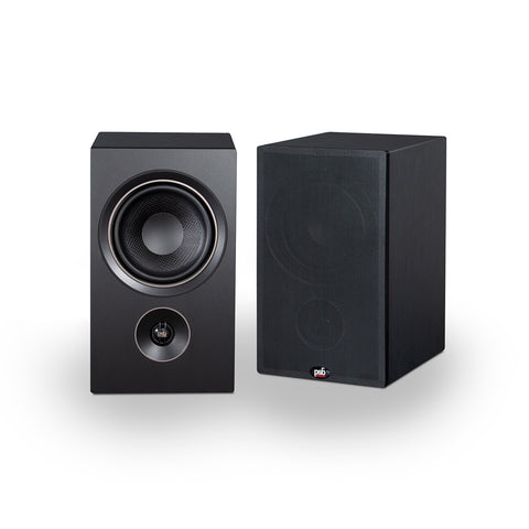PSB-ALPHA P5 BOOKSHELF SPEAKERS *NEW*