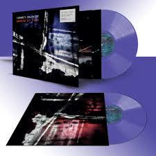 CABARET VOLTAIRE-SHADOW OF FEAR PURPLE VINYL 2LP *NEW*
