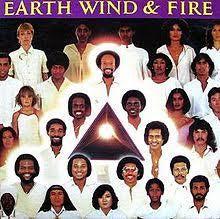 EARTH WIND & FIRE-FACES 2LP EX COVER VG+