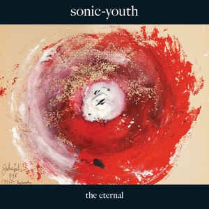 SONIC YOUTH-THE ETERNAL 2LP *NEW*