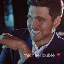BUBLE MICHAEL-LOVE CD *NEW*