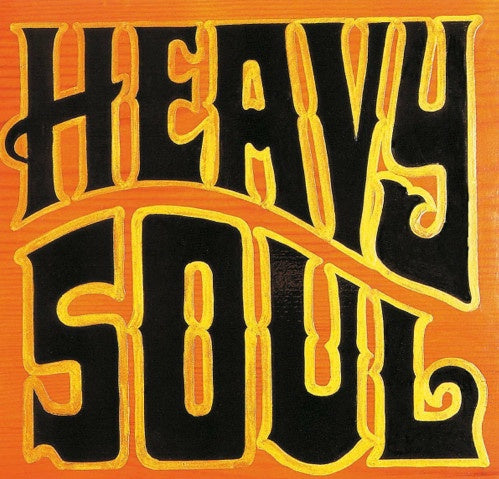 WELLER PAUL-HEAVY SOUL LP *NEW*
