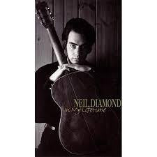 DIAMOND NEIL-IN MY LIFETIME 3CD BOXSET G