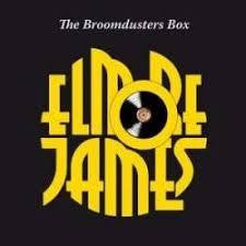 JAMES ELMORE-THE BROOMDUSTERS BOX 3LP/2CD *NEW*