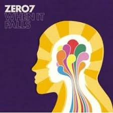ZERO 7-WHEN IT FALLS 2CD *NEW*