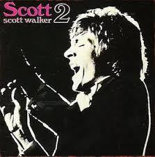 WALKER SCOTT-SCOTT 2 LP EX COVER VG+