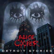 COOPER ALICE-DETROIT STORIES 2LP *NEW*