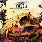 EARTH-THE BEES MADE HONEY IN THE LIONS SKULL CD *NEW*
