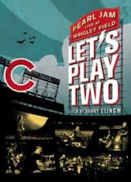 PEARL JAM-LET'S PLAY TWO BLURAY *NEW*