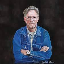 CLAPTON ERIC-I STILL DO 2LP *NEW*