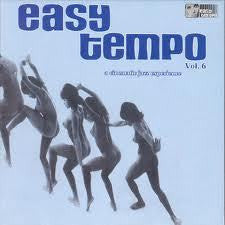 EASY TEMPO VOL 6-VARIOUS ARTISTS CD *NEW*
