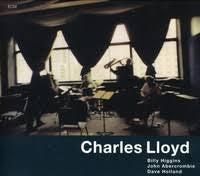 LLOYD CHARLES-VOICE IN THE NIGHT CD *NEW*