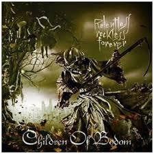 CHILDREN OF BODOM-RELENTLESS RECKLESS FOREVER 2CD *NEW*