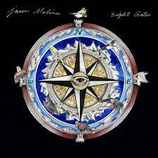 MOLINA JASON-EIGHT GATES LP *NEW*